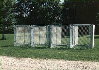 Dog Kennel Fence Amp Dog Runs Keep Your Best Friend Safe